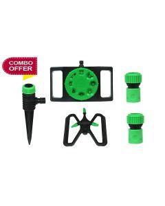 Water Sprinkler for Lawn Garden Water Irrigation Kit Pack of 5
