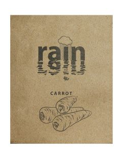 Carrot Seeds For Home Garden