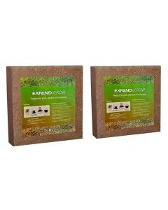 Expand N Grow Coco Peat Brick 10 Kg