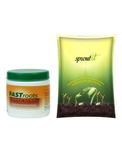 Sprout It & Fast Roots Dry Powder Hormone (950 Gram)