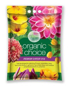 Organic Choice Potting Mix Garden Soil (5 Kg)