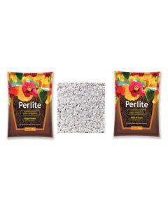 Horticultural Perlite Potting Mix Filler for Organic Gardening (900 Gram)