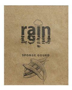 Sponge Gourd Seeds For Home Garden