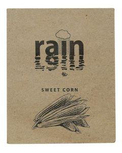 Sweet Corn Seeds For Home Garden