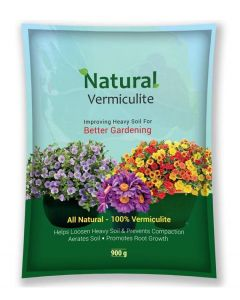 Vermiculite for Gardening Plants Potting Media (4.5 Kg)