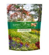 Super Grow Cow Manure for Home Plants Organic Cow Dung Manure Compost(5 Kg)