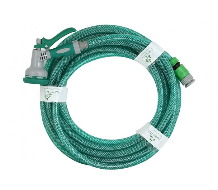 Hose Pipe For Gardening Pvc Water Pipe Car Washing Spray Heavy Duty Pvc Pipe Plastic Pipe Watering Accessories Garden Watering Accesaries Hose Connector Car Washer Garden Sprayer Hose Hozzle Pipe