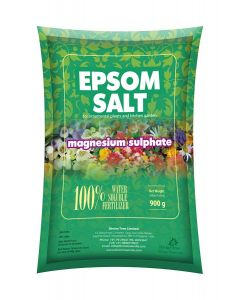 Epsom Salt Magnesium Sulfate Pack of 2 (1.8 Kg)