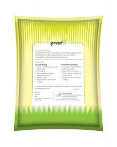 Sprout It Seeds Starter Organic Potting Soil Mix (900 Gram)