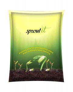 Sprout It Organic Seeds Germination Potting Soil (4.5 Kg)