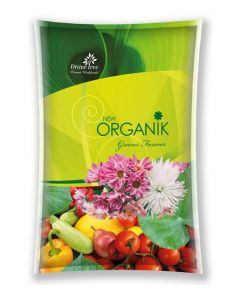Organic Neem Fertilizer All Purpose Organic Fertilizer (5 Kg)