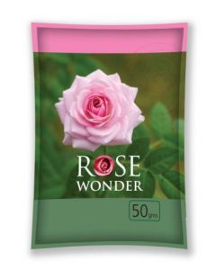 Rose Wonder Flower Fertilizer for Roses Plants (200 g)