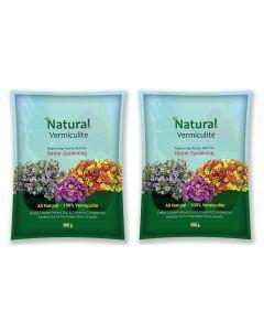 Natural Vermiculite Growing Media (1.8 Kg)