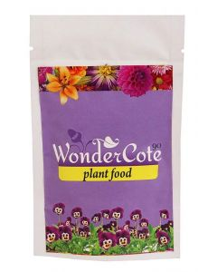 Wonder Cote 90 Slow Release Npk Plant Fertilizer (50 g)